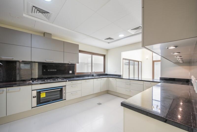 6 Bedroom Villa For Rent in  Grand Views,  Meydan Gated Community   2