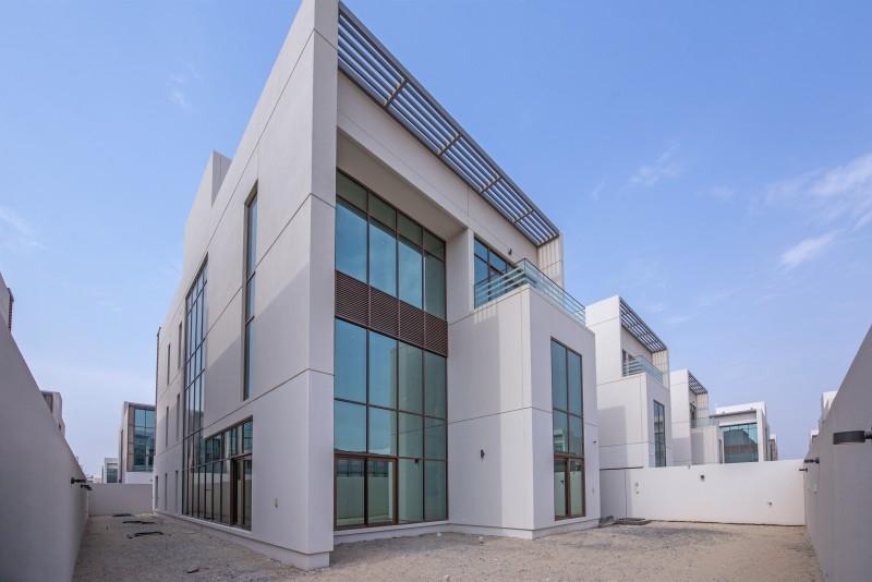 6 Bedroom Villa For Rent in  Grand Views,  Meydan Gated Community   13