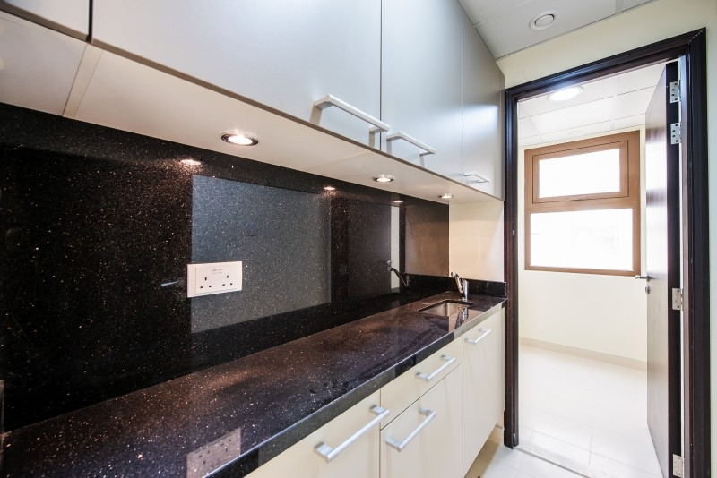 6 Bedroom Villa For Rent in  Grand Views,  Meydan Gated Community   9