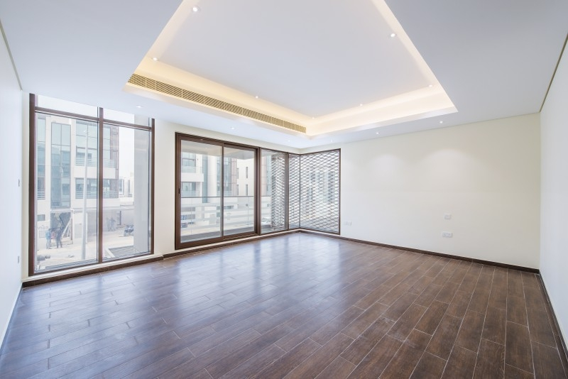 6 Bedroom Villa For Rent in  Grand Views,  Meydan Gated Community   12
