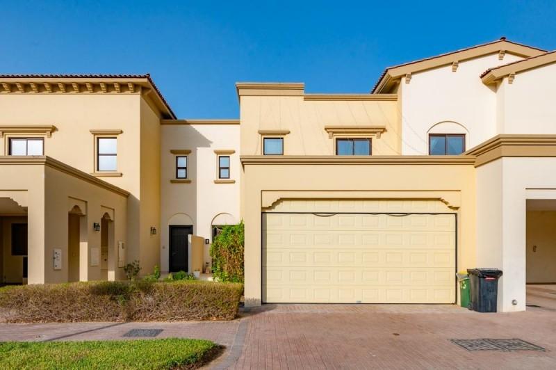 3 Bedroom Villa For Rent in  Mira 2,  Reem | 2
