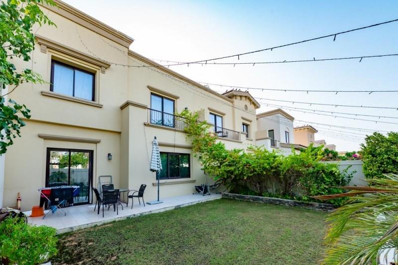 3 Bedroom Villa For Rent in  Mira 2,  Reem | 1