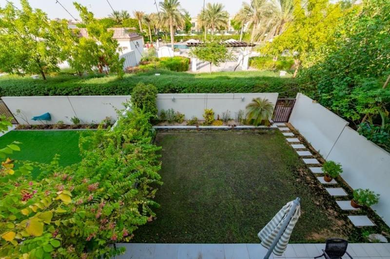3 Bedroom Villa For Rent in  Mira 2,  Reem | 0