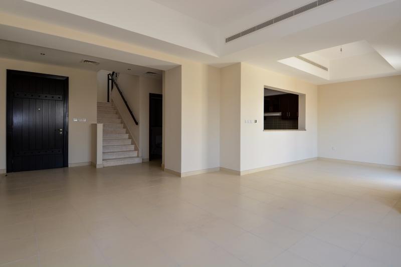 3 Bedroom Villa For Rent in  Mira 2,  Reem | 4