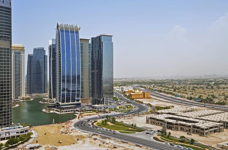 3 Bedroom Apartment For Rent in  Armada Tower 3,  Jumeirah Lake Towers   9