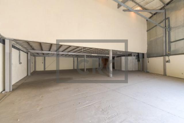 3,887 sq.ft. Warehouse in Dubai Investment Park, Dubai Investment Park 2 for AED 116,610