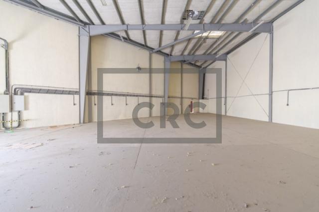3,752 sq.ft. Warehouse in Dubai Investment Park, Dubai Investment Park 2 for AED 112,560
