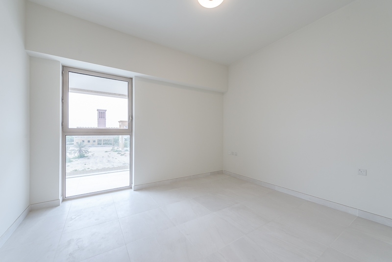 2 Bedroom Apartment For Rent in  Residence 1,  Meydan Avenue | 4