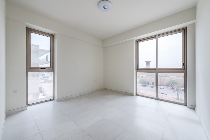 2 Bedroom Apartment For Rent in  Residence 1,  Meydan Avenue | 5