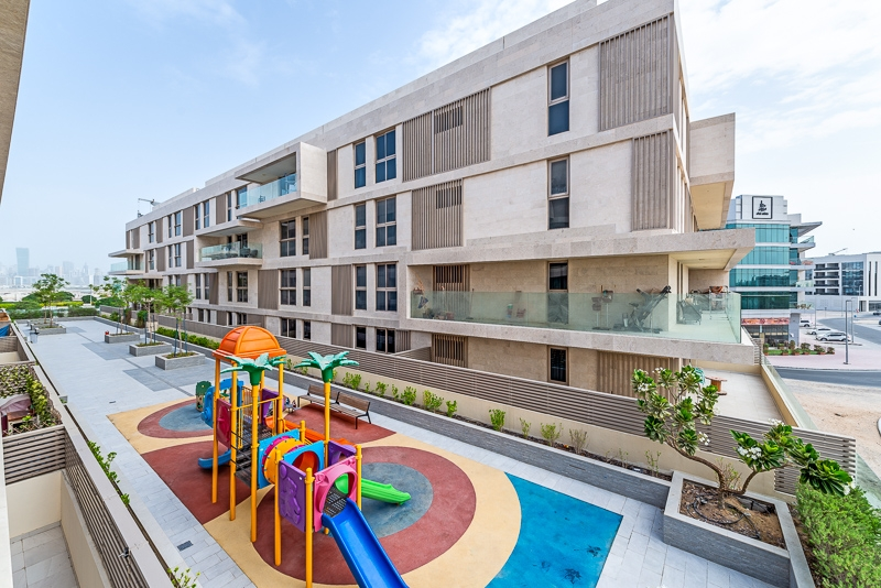 2 Bedroom Apartment For Rent in  Residence 1,  Meydan Avenue   12