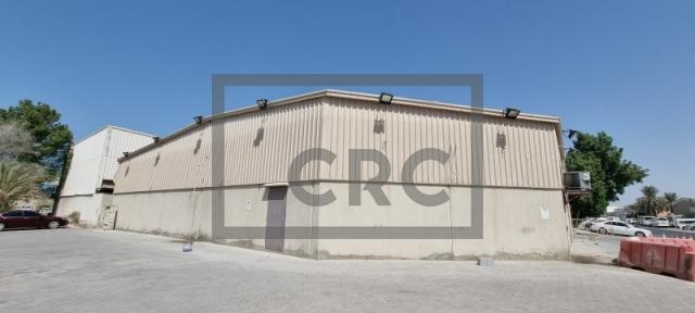 warehouse for sale in al quoz, al quoz 4 | 0
