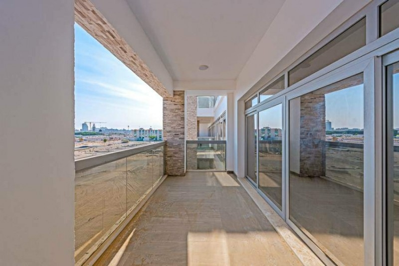 2 Bedroom Apartment For Rent in  Grenland Residence,  Meydan City   5
