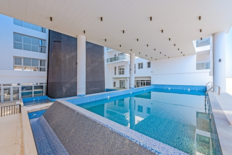 2 Bedroom Apartment For Rent in  Grenland Residence,  Meydan City   10