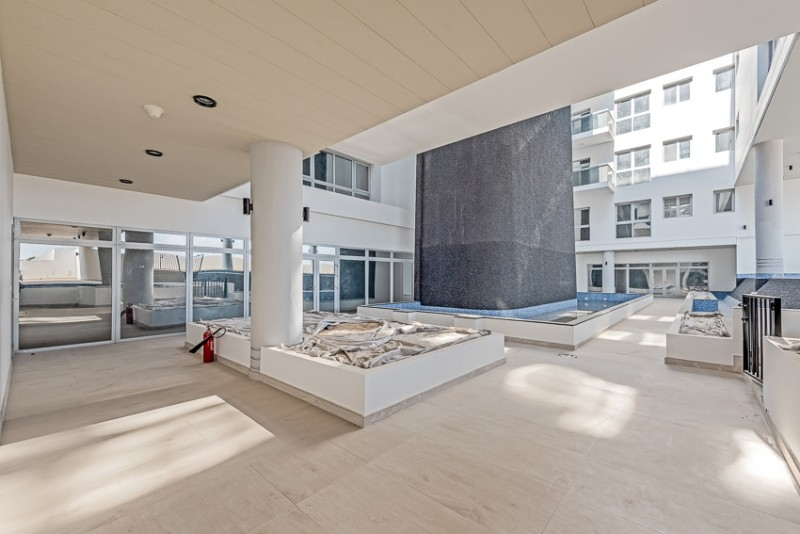 2 Bedroom Apartment For Rent in  Grenland Residence,  Meydan City   7