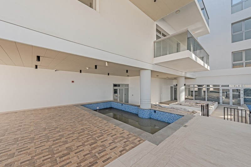 2 Bedroom Apartment For Rent in  Grenland Residence,  Meydan City   8
