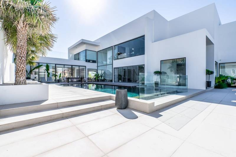 FD Barsha Villas, Al Barsha