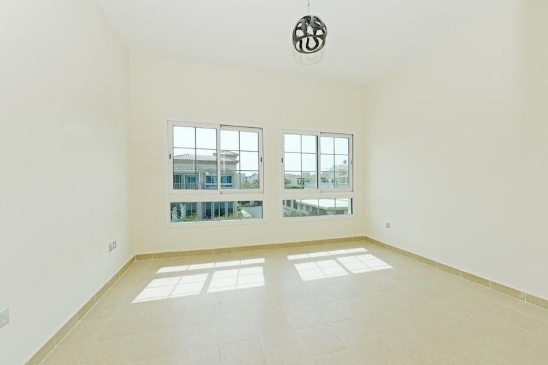 2 Bedroom Villa For Rent in  Mediterranean Villas,  Jumeirah Village Triangle | 7