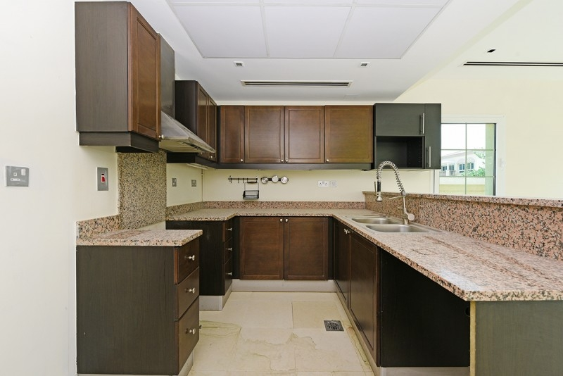 2 Bedroom Villa For Rent in  Mediterranean Villas,  Jumeirah Village Triangle | 3