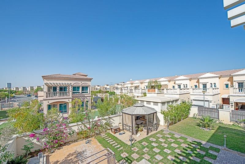 2 Bedroom Villa For Rent in  Mediterranean Villas,  Jumeirah Village Triangle | 13