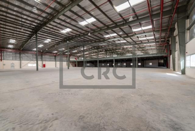 107,316 sq.ft. Warehouse in Dubai Industrial Park, Industrial Zone for AED 3,219,466