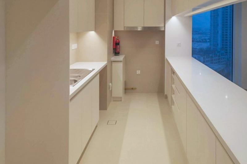 3 Bedroom Apartment For Rent in  Creek Horizon Tower 1,  Dubai Creek Harbour (The Lagoons) | 2