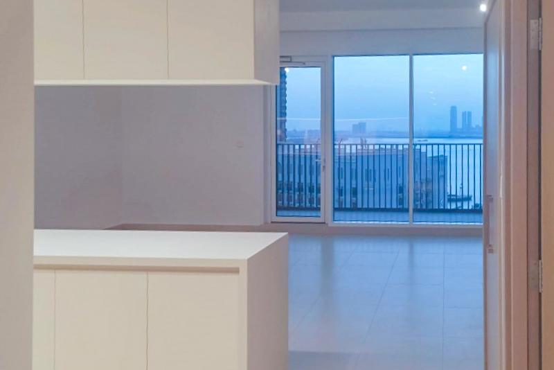 3 Bedroom Apartment For Rent in  Creek Horizon Tower 1,  Dubai Creek Harbour (The Lagoons) | 1