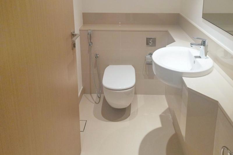 3 Bedroom Apartment For Rent in  Creek Horizon Tower 1,  Dubai Creek Harbour (The Lagoons) | 6