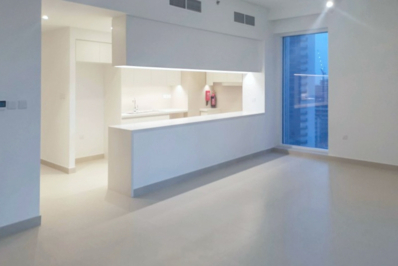 3 Bedroom Apartment For Rent in  Creek Horizon Tower 1,  Dubai Creek Harbour (The Lagoons) | 0