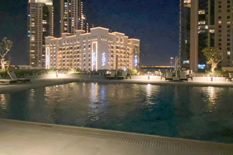 3 Bedroom Apartment For Rent in  Creek Horizon Tower 1,  Dubai Creek Harbour (The Lagoons) | 22