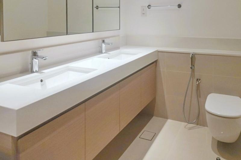 3 Bedroom Apartment For Rent in  Creek Horizon Tower 1,  Dubai Creek Harbour (The Lagoons) | 13