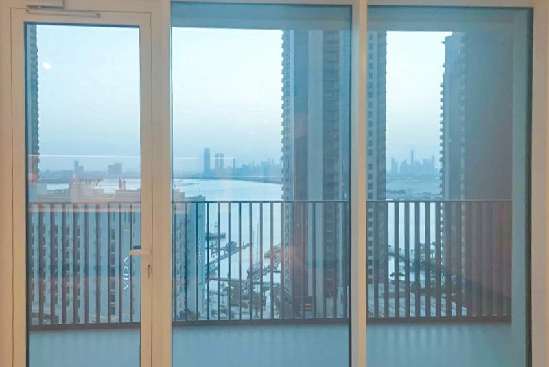 3 Bedroom Apartment For Rent in  Creek Horizon Tower 1,  Dubai Creek Harbour (The Lagoons) | 3