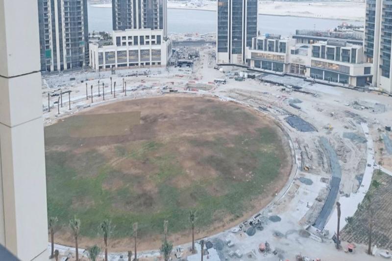 3 Bedroom Apartment For Rent in  Creek Horizon Tower 1,  Dubai Creek Harbour (The Lagoons) | 12