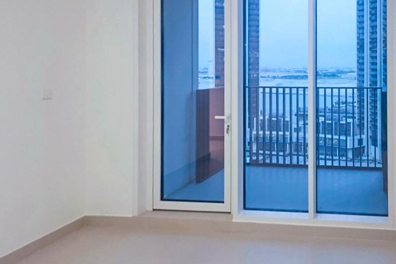 3 Bedroom Apartment For Rent in  Creek Horizon Tower 1,  Dubai Creek Harbour (The Lagoons) | 11