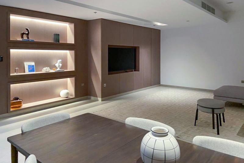 3 Bedroom Apartment For Rent in  Creek Horizon Tower 1,  Dubai Creek Harbour (The Lagoons) | 15