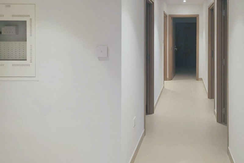 3 Bedroom Apartment For Rent in  Creek Horizon Tower 1,  Dubai Creek Harbour (The Lagoons) | 5