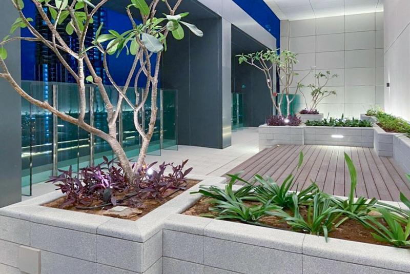 3 Bedroom Apartment For Rent in  Creek Horizon Tower 1,  Dubai Creek Harbour (The Lagoons) | 23