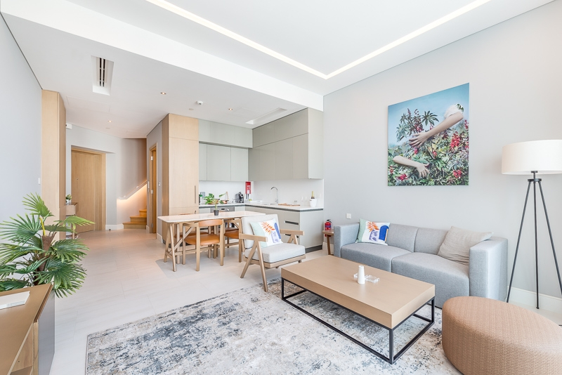1 Bedroom Apartment For Rent in  SLS Dubai Hotel & Residences,  Business Bay | 0
