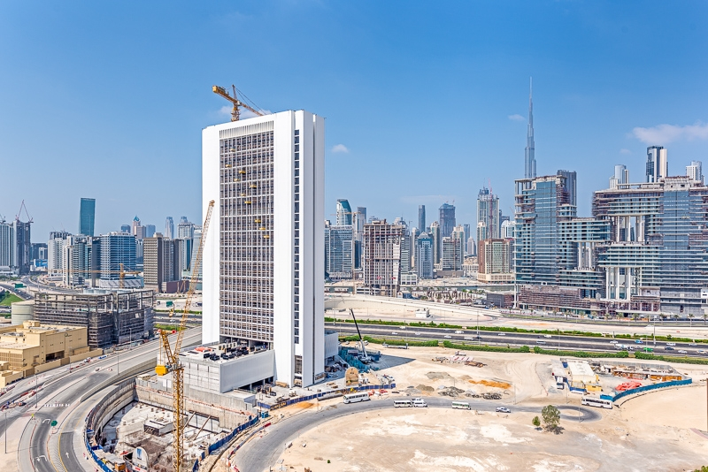 1 Bedroom Apartment For Rent in  SLS Dubai Hotel & Residences,  Business Bay | 20