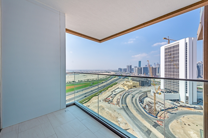 1 Bedroom Apartment For Rent in  SLS Dubai Hotel & Residences,  Business Bay | 8