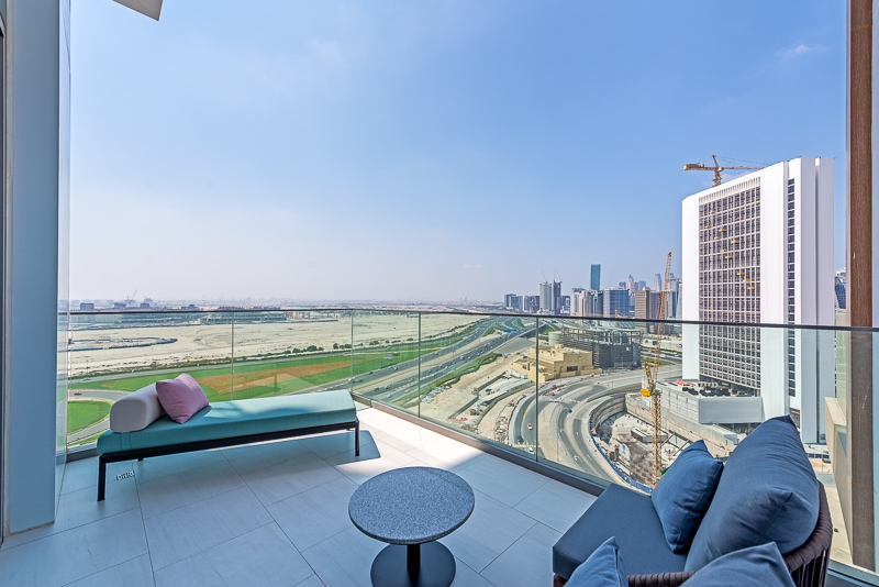 1 Bedroom Apartment For Rent in  SLS Dubai Hotel & Residences,  Business Bay | 7