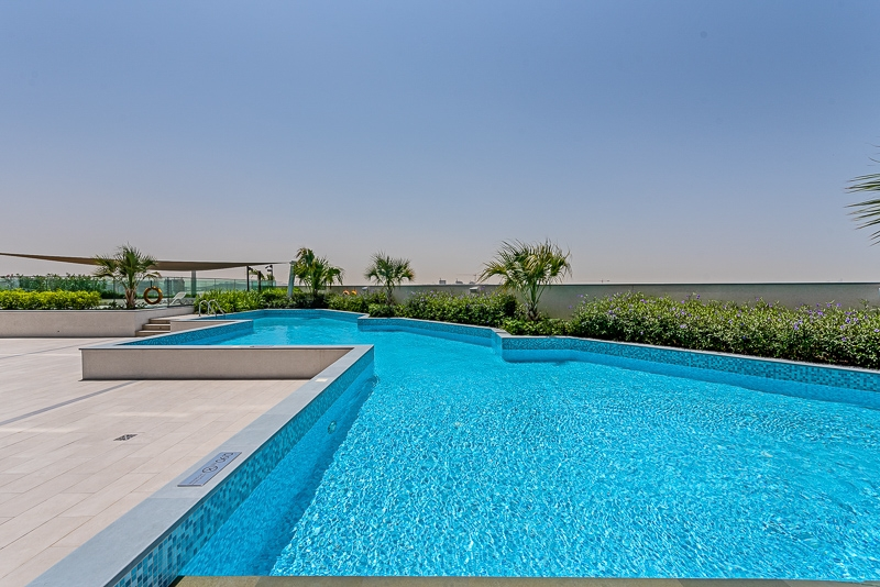1 Bedroom Apartment For Rent in  SLS Dubai Hotel & Residences,  Business Bay | 11