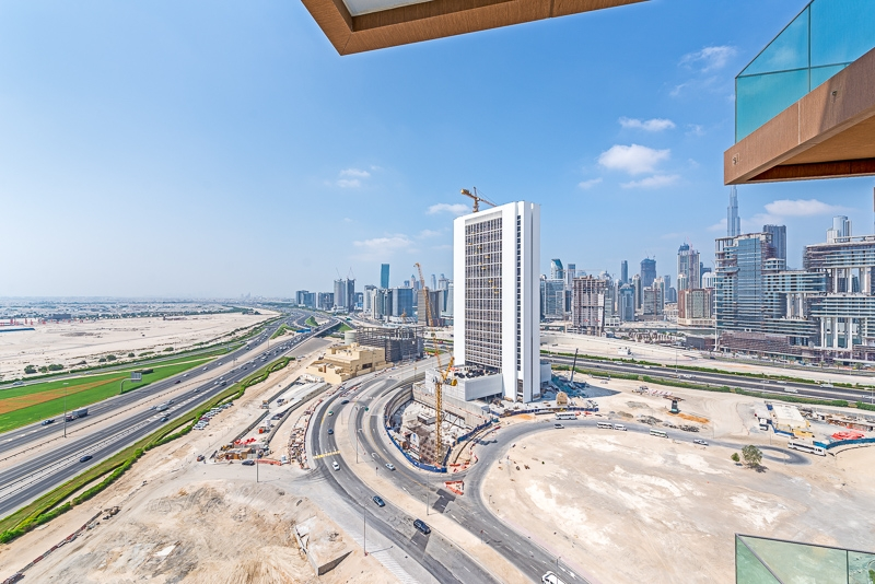 1 Bedroom Apartment For Rent in  SLS Dubai Hotel & Residences,  Business Bay | 19