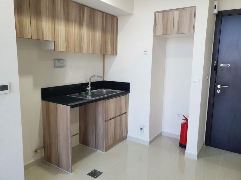 1 Bedroom Apartment For Rent in  Golf Vita A,  DAMAC Hills (Akoya by DAMAC) | 8