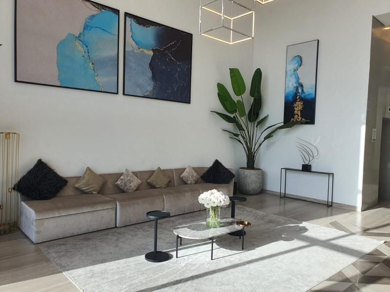 1 Bedroom Apartment For Rent in  Golf Vita A,  DAMAC Hills (Akoya by DAMAC) | 18