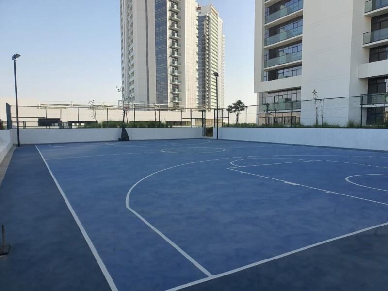 1 Bedroom Apartment For Rent in  Golf Vita A,  DAMAC Hills (Akoya by DAMAC) | 15