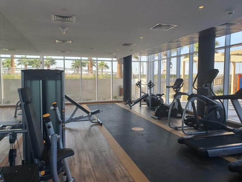 1 Bedroom Apartment For Rent in  Golf Vita A,  DAMAC Hills (Akoya by DAMAC) | 11