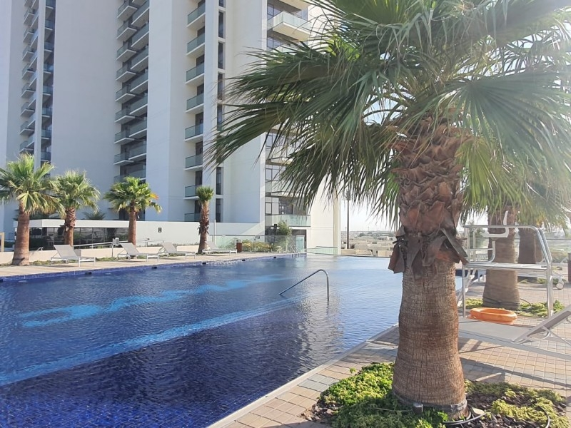 1 Bedroom Apartment For Rent in  Golf Vita A,  DAMAC Hills (Akoya by DAMAC) | 6