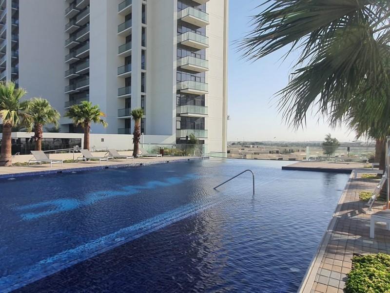 1 Bedroom Apartment For Rent in  Golf Vita A,  DAMAC Hills (Akoya by DAMAC) | 0