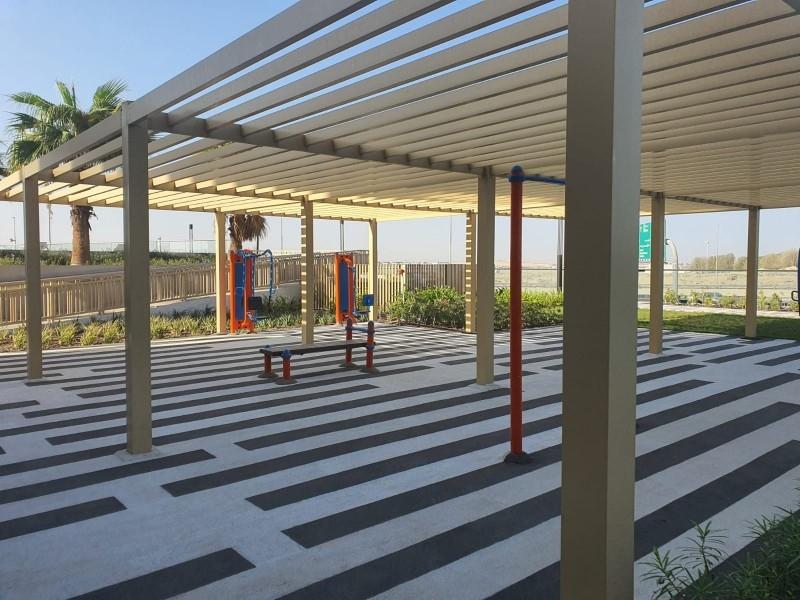 1 Bedroom Apartment For Rent in  Golf Vita A,  DAMAC Hills (Akoya by DAMAC) | 17