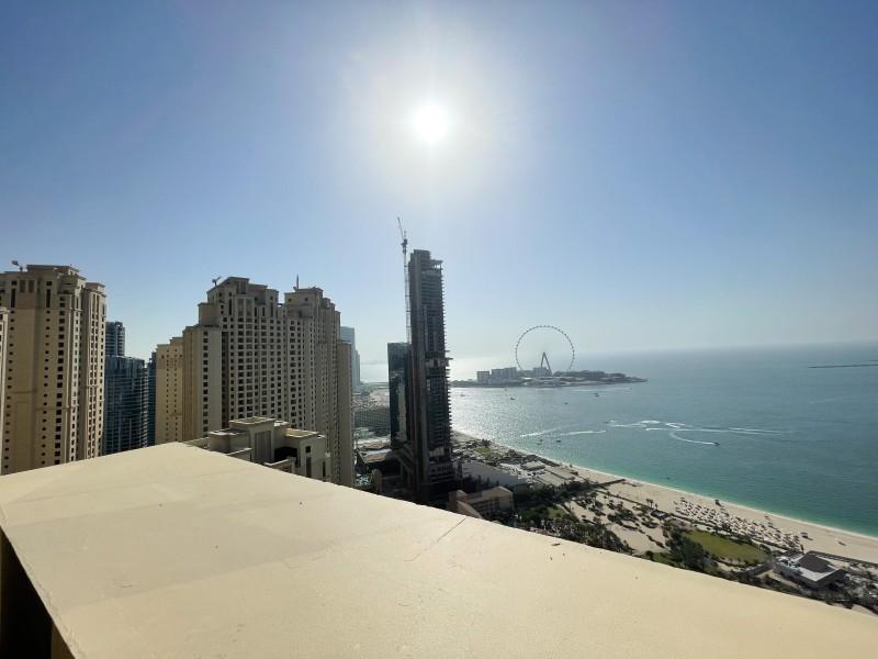 1 Bedroom Apartment For Rent in  Murjan 7,  Jumeirah Beach Residence | 6